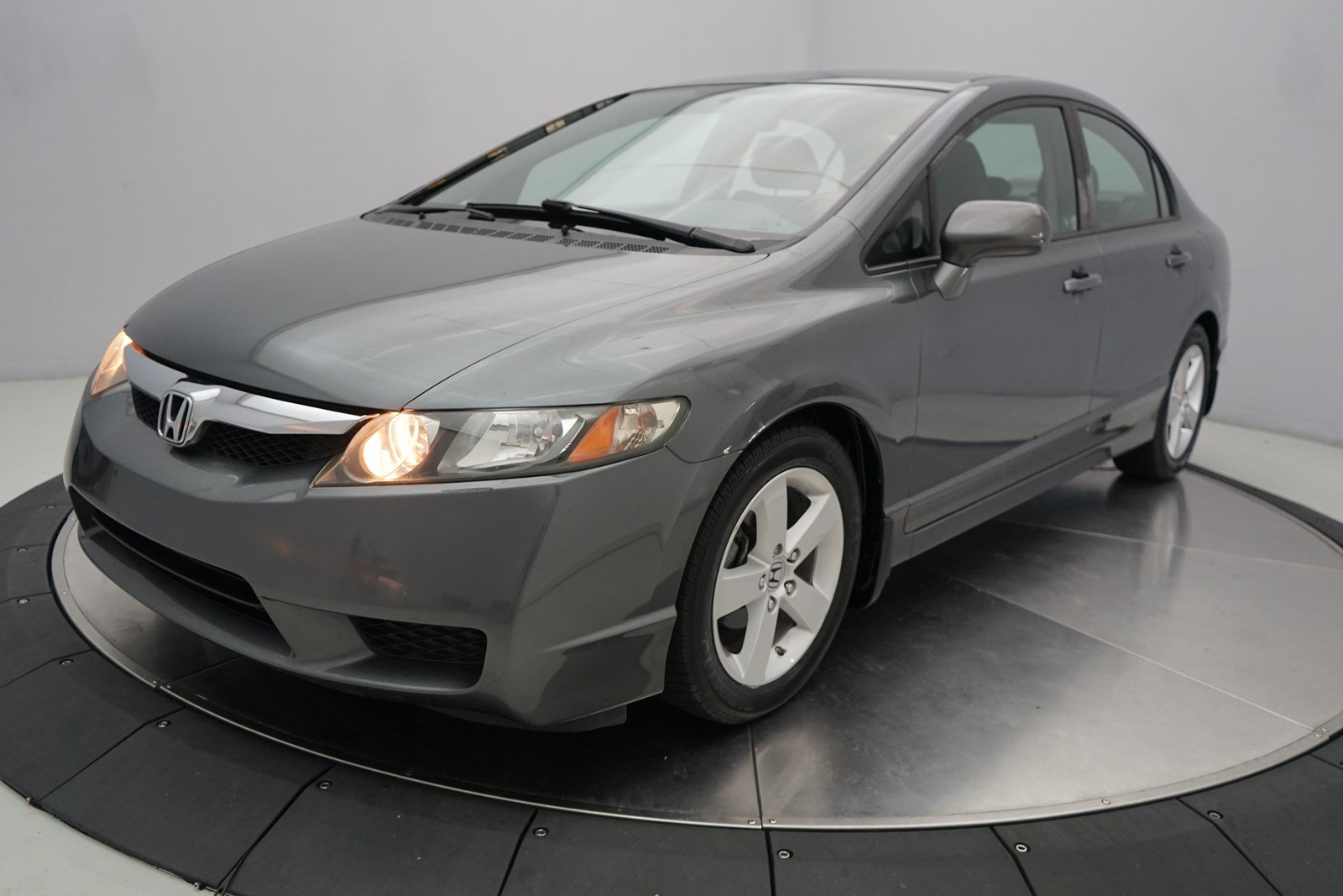Great Pre Owned 2011 Honda Civic Sdn LX S