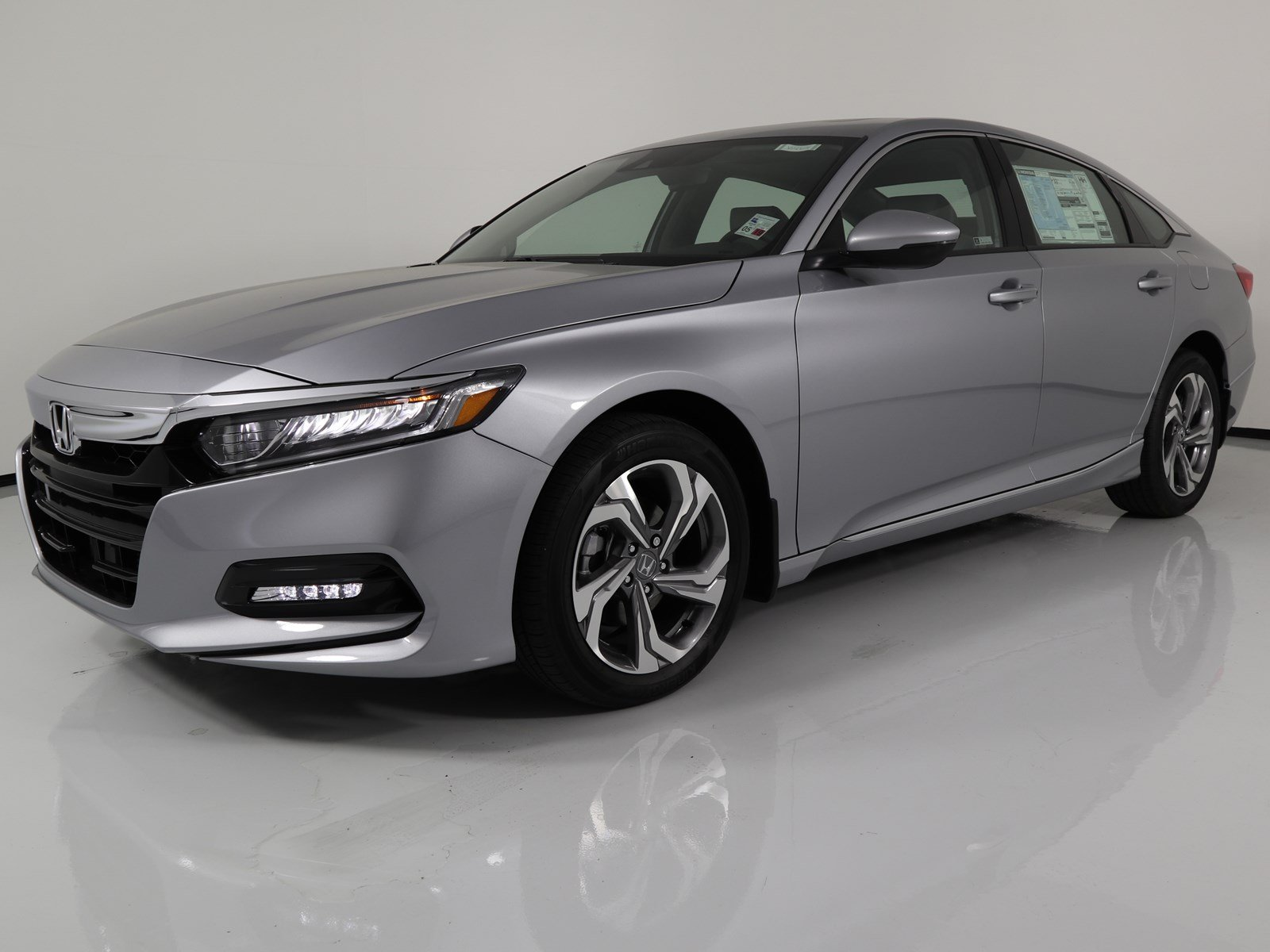 New 2018 Honda Accord Sedan EX L Navi 4dr Car in Bossier City
